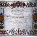 S-a întâmplat în 14 mai 1796