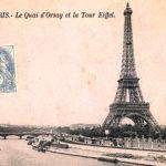 S-a întâmplat în 6 mai 1889