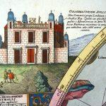 S-a întâmplat în 4 mai 1675