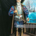 S-a întâmplat în 20 mai 1498