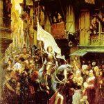 S-a întâmplat în 30 mai 1431