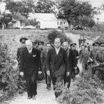 S-a întâmplat în 7 mai 1946, 7-17