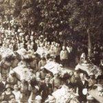 S-a întâmplat în 11 mai 1923