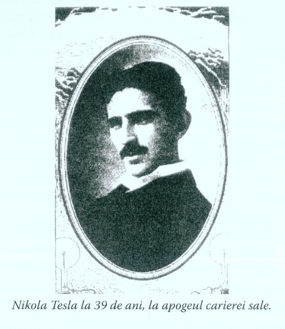 Nikola Tesla - Cercetările ulterioare. Descoperirea câmpului magnetic în rotaţie