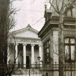 S-a întâmplat în 21 mai 1910, 21.V / 3.VI