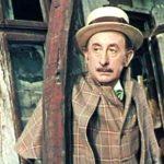 Un Actor cât o eternitate.Grigore Vasiliu Birlic-Actorul scris cu A mare…