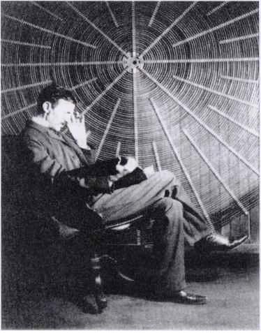 Nik Tesla