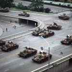 S-a întâmplat în 3 iunie 1989