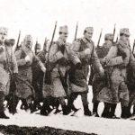 La Roata istoriei- Bolşevicii lui Lenin, bătălia pentru Galaţi, Basarabia şi tezaurul (partea a II-a)