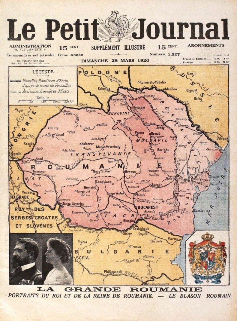 S-a întâmplat în 11 iunie 1919, 11-13 - Jurnal Spiritual