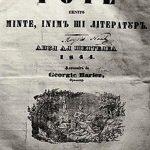 S-a întâmplat în 14 iunie 1848