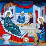 24 iunie-Naşterea Sfântului Ioan Botezătorul