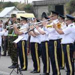 1 iulie - Ziua muzicilor militare în România