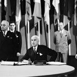 S-a întâmplat în 26 iunie 1945
