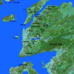 S-a întâmplat în 11 iunie 1184 î.Hr.