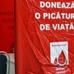 """14 iunie - """"Ziua mondială a donatorului de sânge"""""""