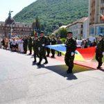 26 iunie - Ziua Drapelului Naţional al României106