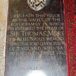 S-a întâmplat în 6 iulie 1535
