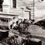 S-a întâmplat în 8 iulie 1869