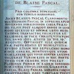 S-a întâmplat în 19 iunie 1623