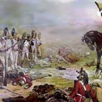 S-a întâmplat în 18 iunie 1815