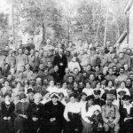 Roata istoriei. Contribuţia voluntarilor români la mişcarea de eliberare naţională