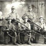 Roata istoriei. Contribuţia voluntarilor români la mişcarea de eliberare naţională, III