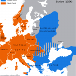 S-a întâmplat în 16 iulie 1054