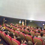 Planetariul Braşov, aselenizarea şi proiecte pentru cucerirea spaţiului cosmic (Partea 1)
