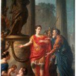 S-a întâmplat în 13 iulie 100 î.H.
