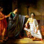 12S-a întâmplat în 13 iulie 100 î.H. 11