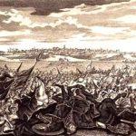 S-a întâmplat în 18 iulie 1711, 18 - 22