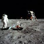 S-a întâmplat în 20 iulie 1969