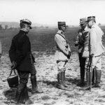 S-a întâmplat în 11 iulie 1917