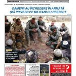 """23 iulie - """"Ziua presei militare române""""..."""