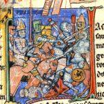 S-a întâmplat în 15 iulie 1099