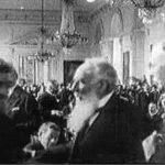 S-a întâmplat în 25/26 iulie 1921, ora 0.00