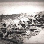 S-a întâmplat în 28 august 1917, 28.VIII / 10.IX - 30.VIII / 12.IX