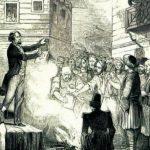 S-a întâmplat în 8 august 1870