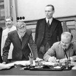 S-a întâmplat în 23 august 1939