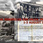 S-a întâmplat în 1 august 1977, 1-3