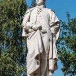 S-a întâmplat în 28 august 1749
