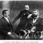 S-a întâmplat în 4 august 1857