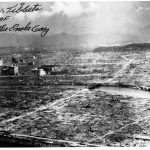 "6 august - ""Ziua Hiroshima"""