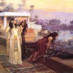 S-a întâmplat în 12 august 30 î.Hr.