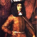 S-a întâmplat în 21 august 1723