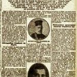 S-a întâmplat în 27 august 1917