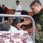 21 august- Ziua Medicinei Militare