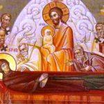 15 august - Adormirea Maicii Domnului