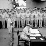 S-a întâmplat în 2 septembrie 1945